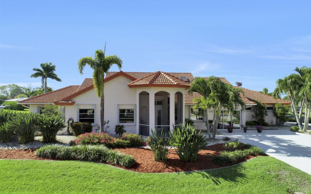 5125 Sunnybrook Ct, Cape Coral - Home For Sale 1004786111
