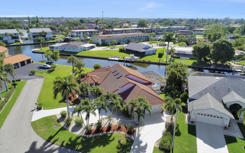 5125 Sunnybrook Ct, Cape Coral - Home For Sale 2067833078