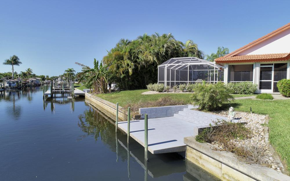 5125 Sunnybrook Ct, Cape Coral - Home For Sale 220220196