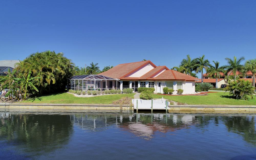 5125 Sunnybrook Ct, Cape Coral - Home For Sale 1122963781