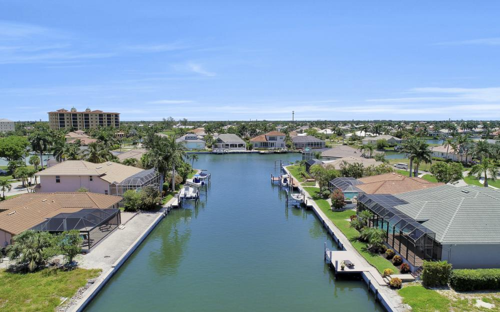 764 Milan Ct, Marco Island - Lot For Sale 1219806362