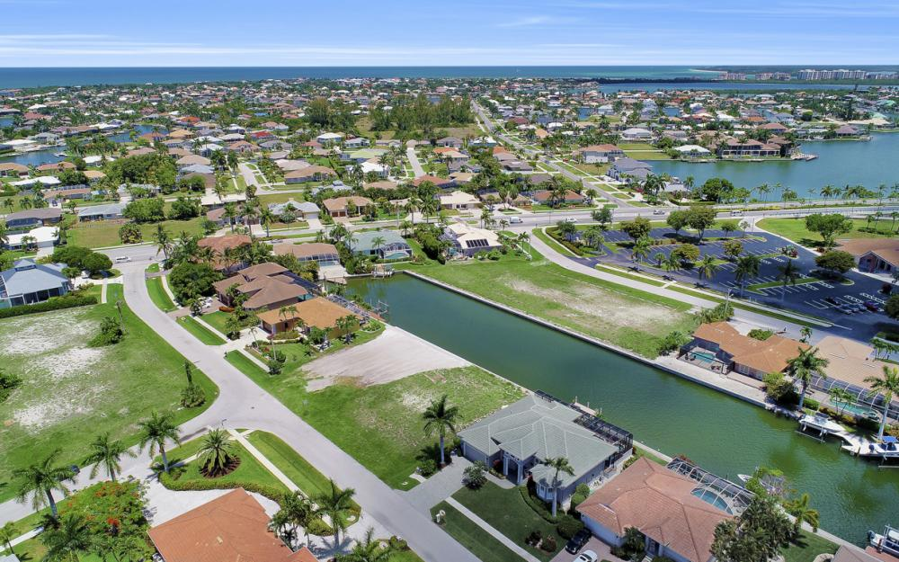 764 Milan Ct, Marco Island - Lot For Sale 2007740908