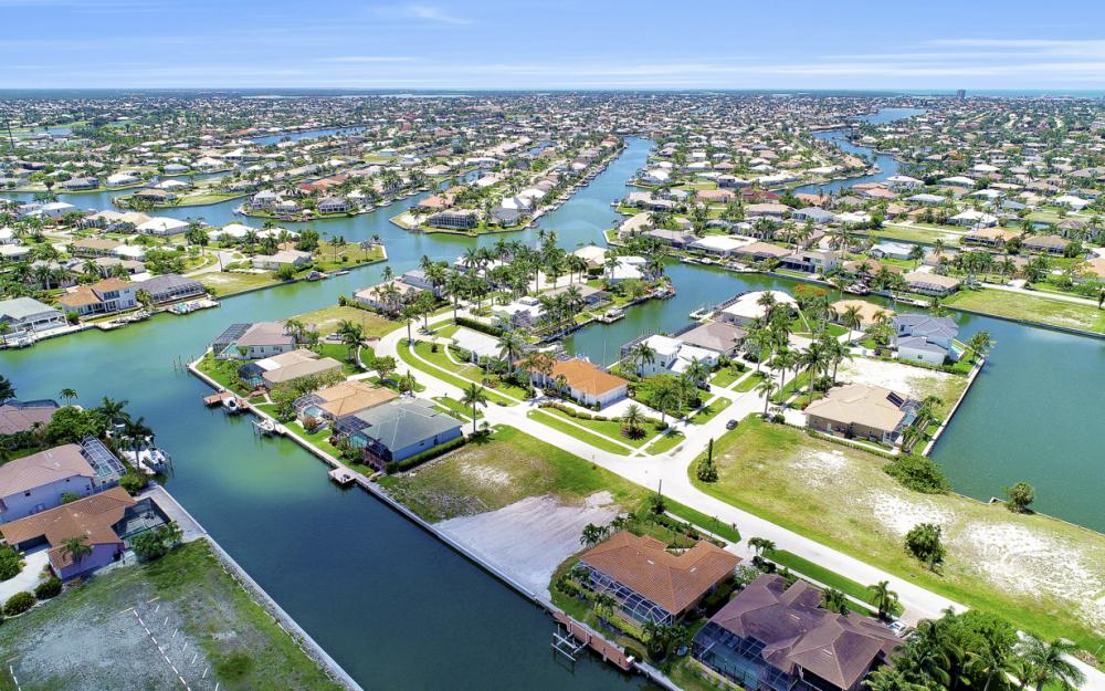 764 Milan Ct, Marco Island - Lot For Sale 1107393053