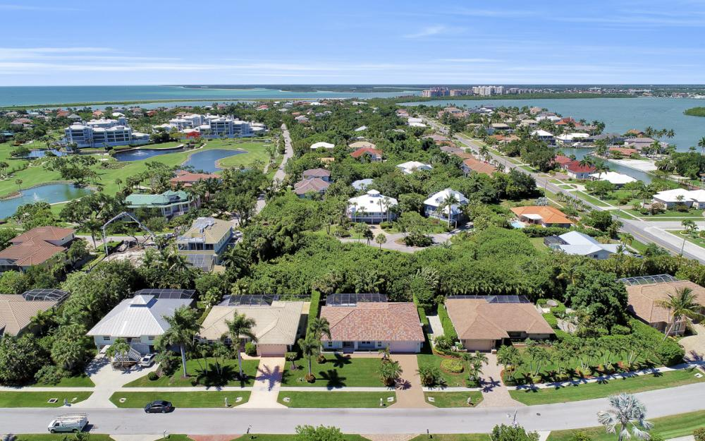 364 Colonial Dr, Marco Island - Vacation Rental  564635530