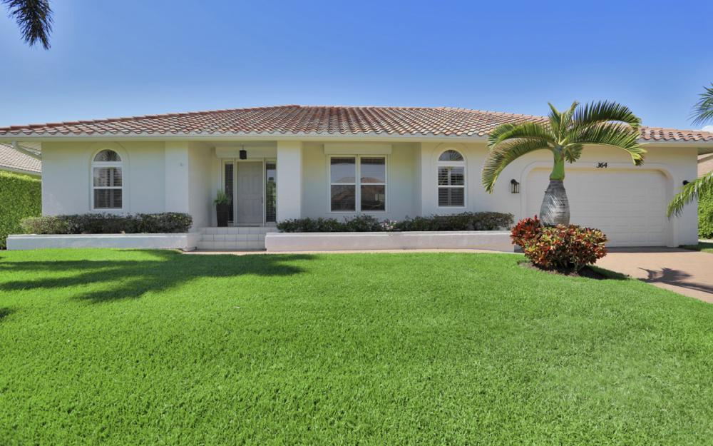 364 Colonial Dr, Marco Island - Vacation Rental  344245113