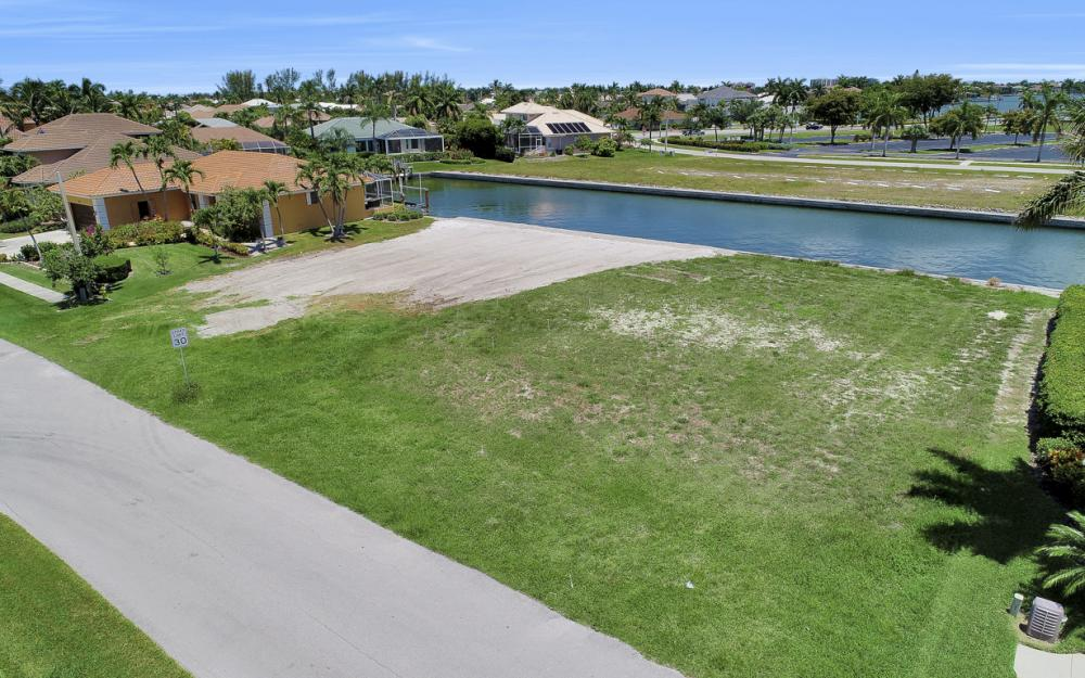772 Milan Ct, Marco Island - Lot For Sale 872825089