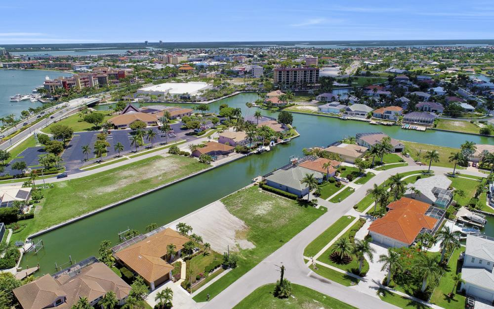 772 Milan Ct, Marco Island - Lot For Sale 73633839