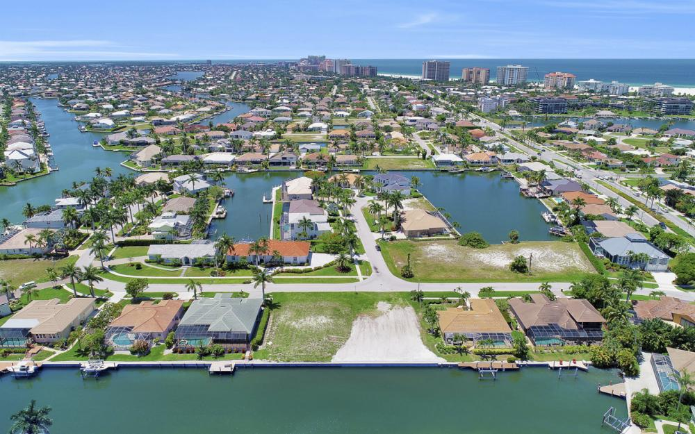 772 Milan Ct, Marco Island - Lot For Sale 1111303839