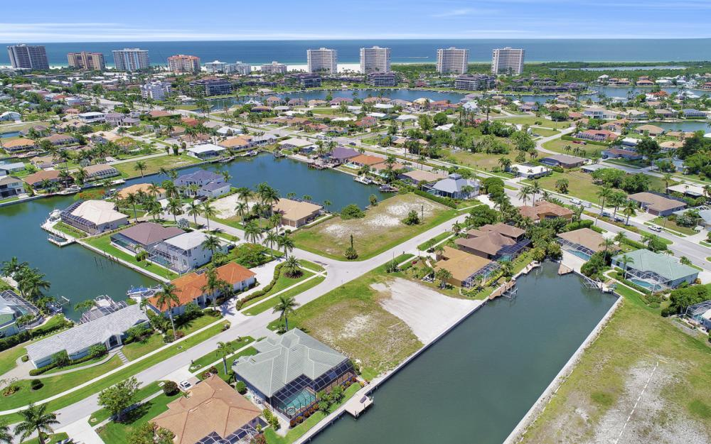 772 Milan Ct, Marco Island - Lot For Sale 1980519554