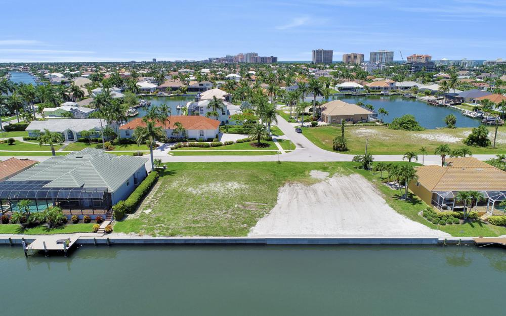 772 Milan Ct, Marco Island - Lot For Sale 1047103503