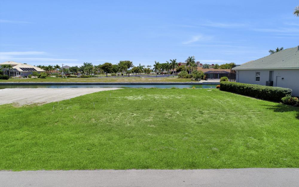 772 Milan Ct, Marco Island - Lot For Sale 2031990319