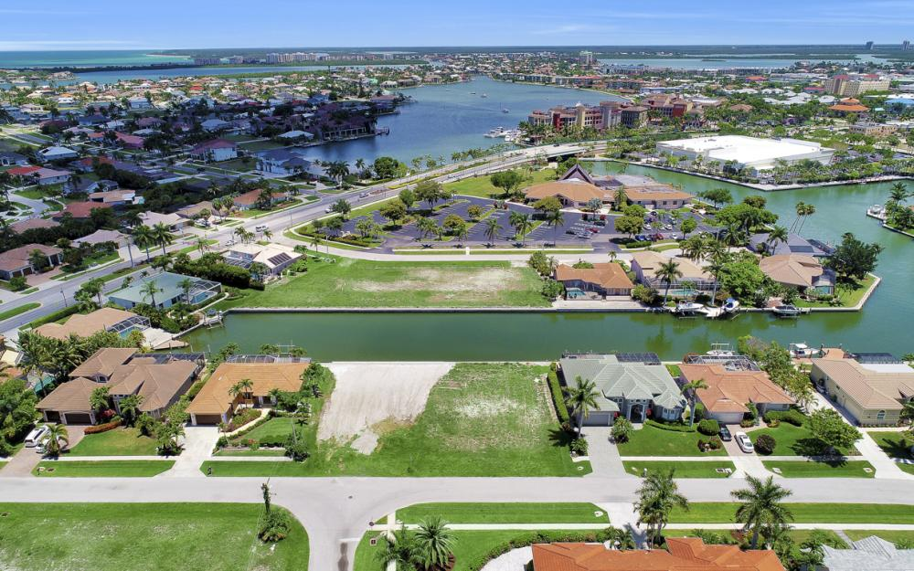 772 Milan Ct, Marco Island - Lot For Sale 43846676