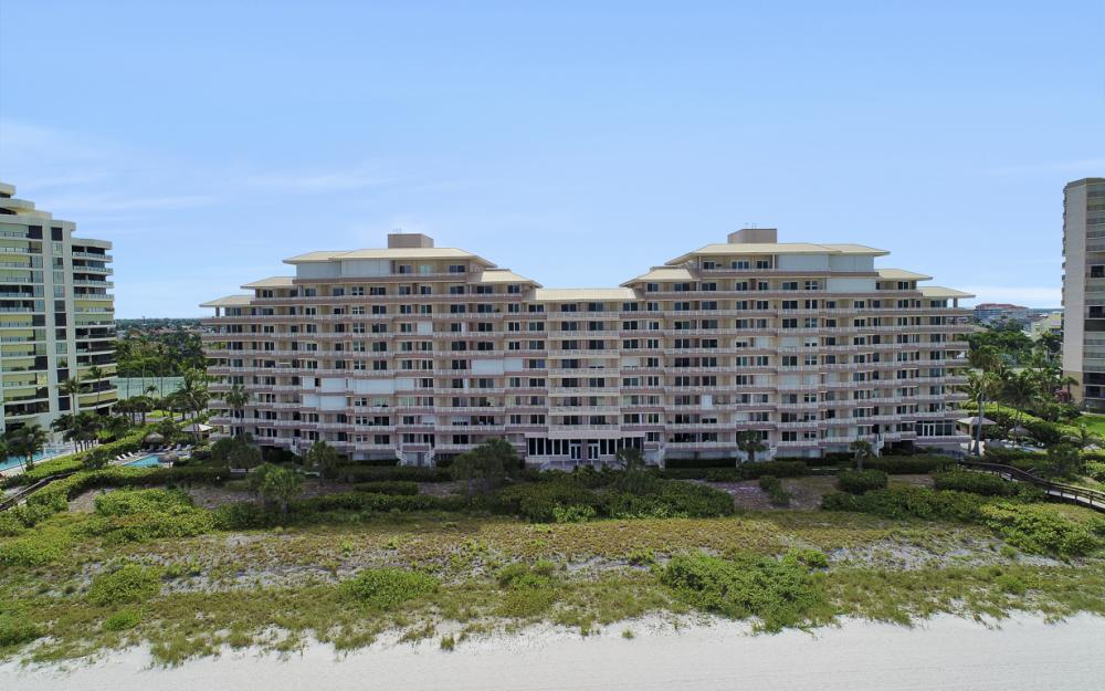 780 S Collier Blvd #208, Marco Island - Renovation  227693871