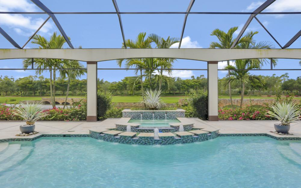 16964 Fairgrove Way, Naples - Luxury Home For Sale 821423795