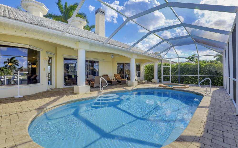 2615 SW 41st St, Cape Coral - Home For Sale 1874050582