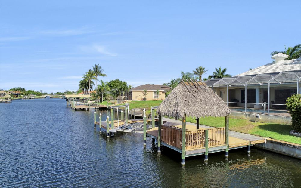 2615 SW 41st St, Cape Coral - Home For Sale 1376839188