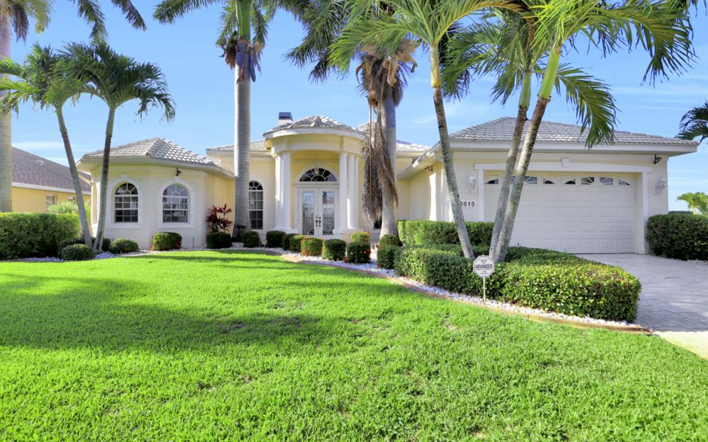 2615 SW 41st St, Cape Coral - Home For Sale 265736084