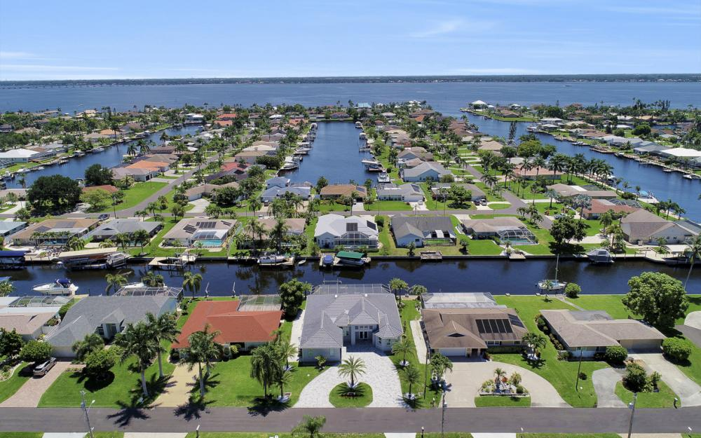 3513 SE 19th Ave, Cape Coral - Model Home 1414745107