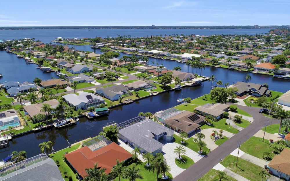 3513 SE 19th Ave, Cape Coral - Model Home 32482597