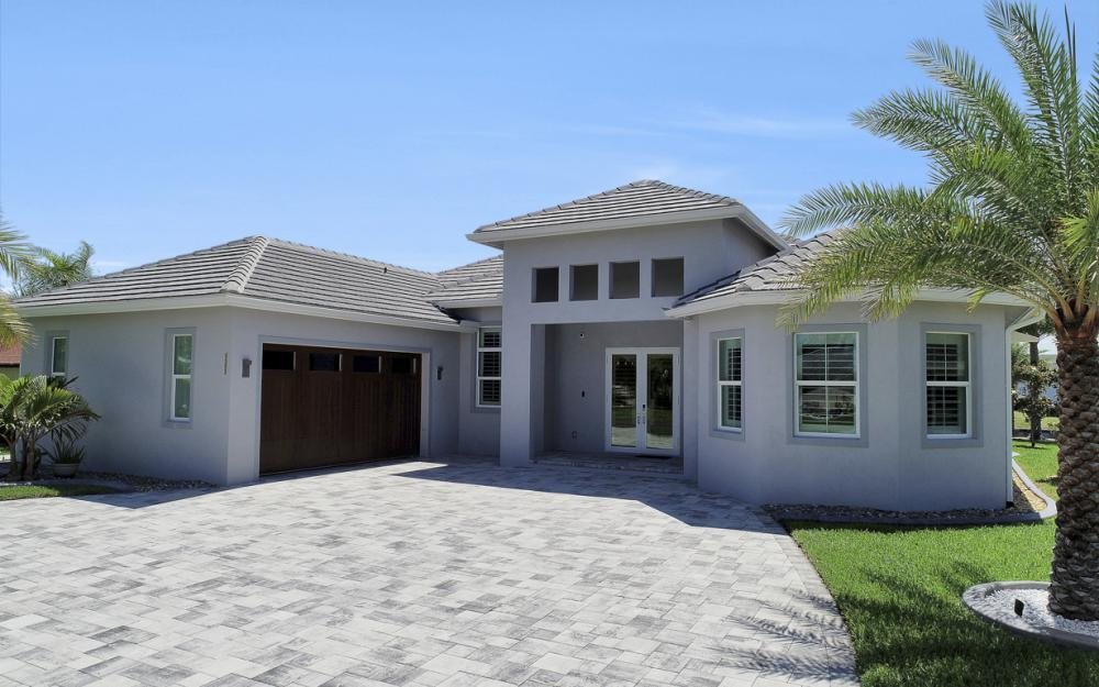 3513 SE 19th Ave, Cape Coral - Model Home 623590446