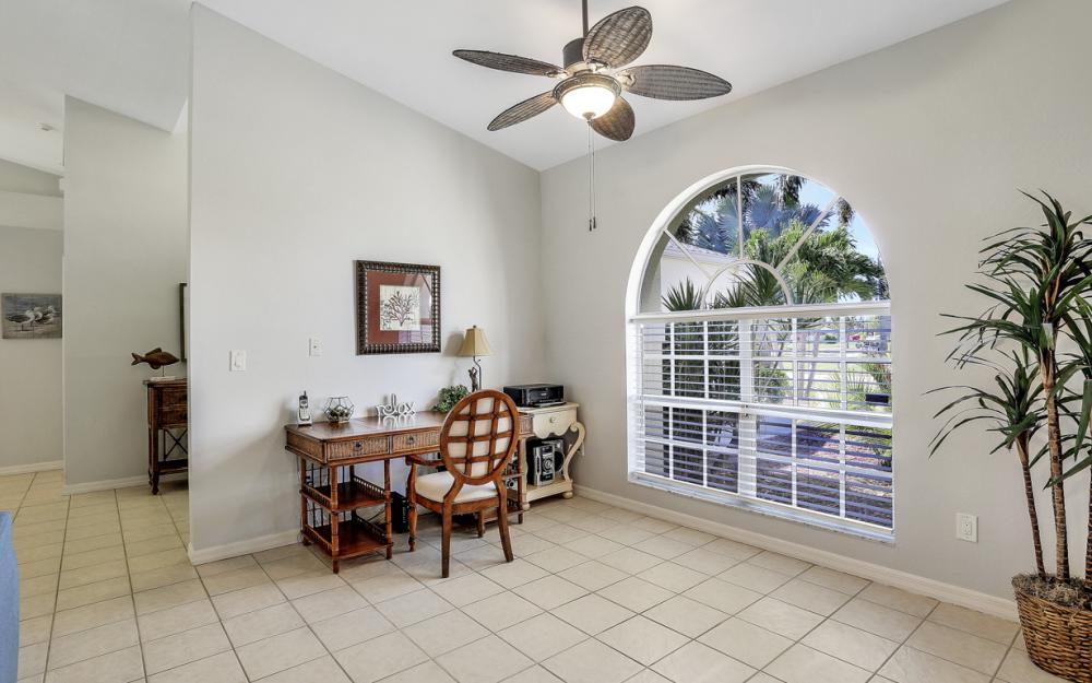 2103 SW 52nd Ln, Cape Coral - Vacation Rental 530409228