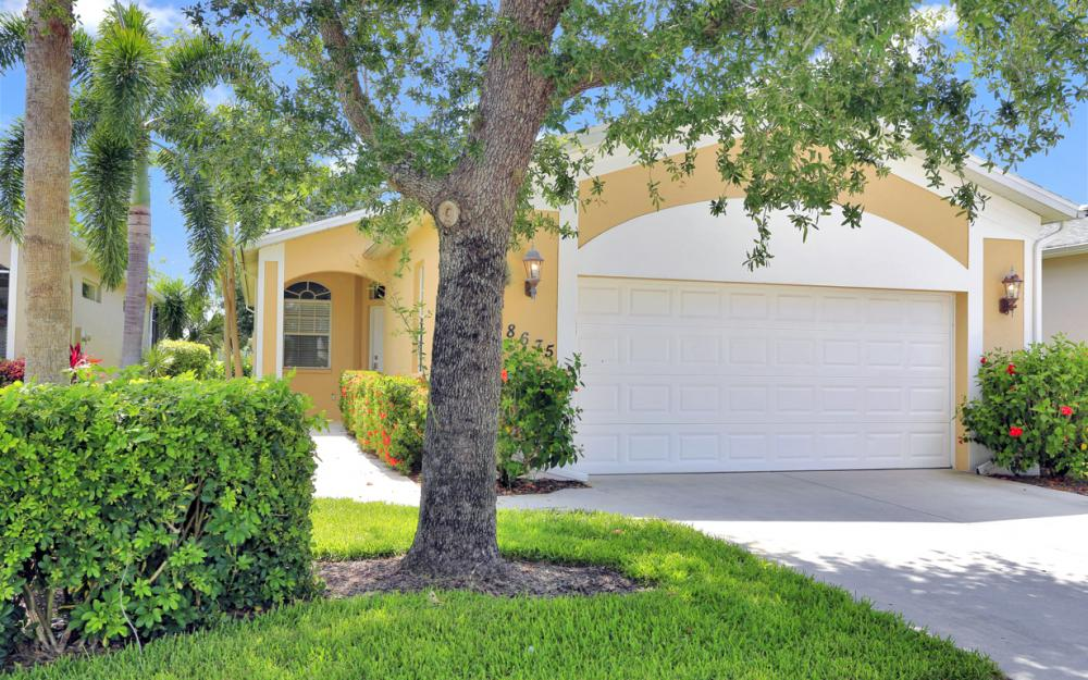 8675 Ibis Cove Cir. Naples - Home For Sale 70894667