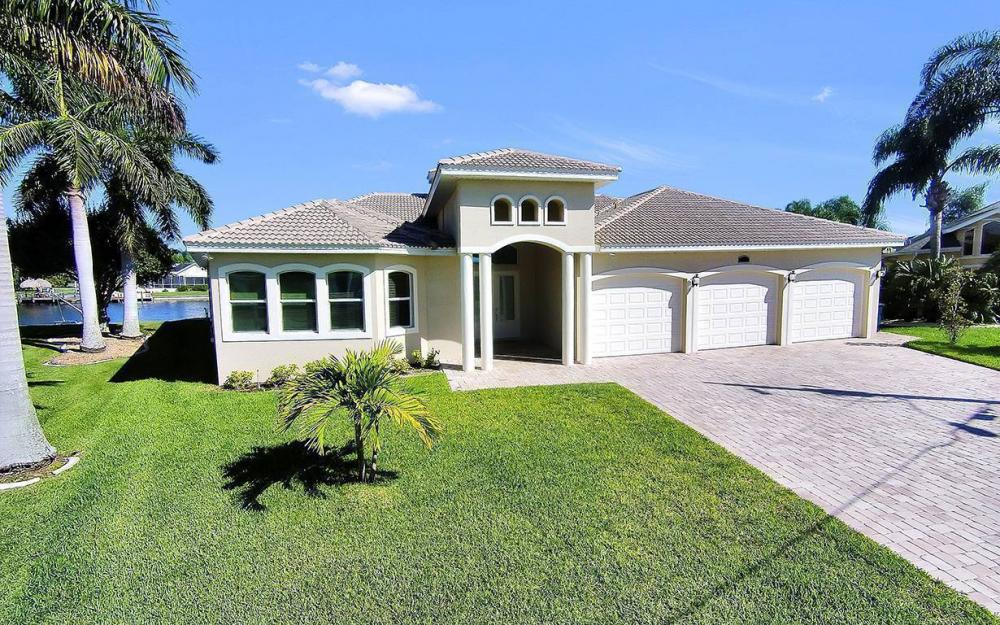 2319 SW 45th Ter, Cape Coral - House For Sale 1571237237