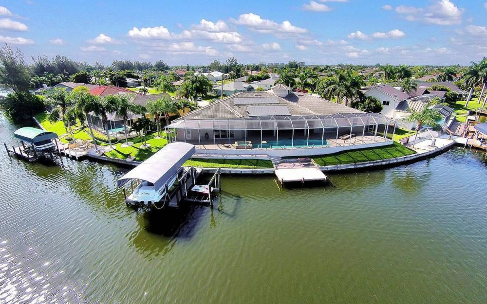 2319 SW 45th Ter, Cape Coral - House For Sale 1776258856