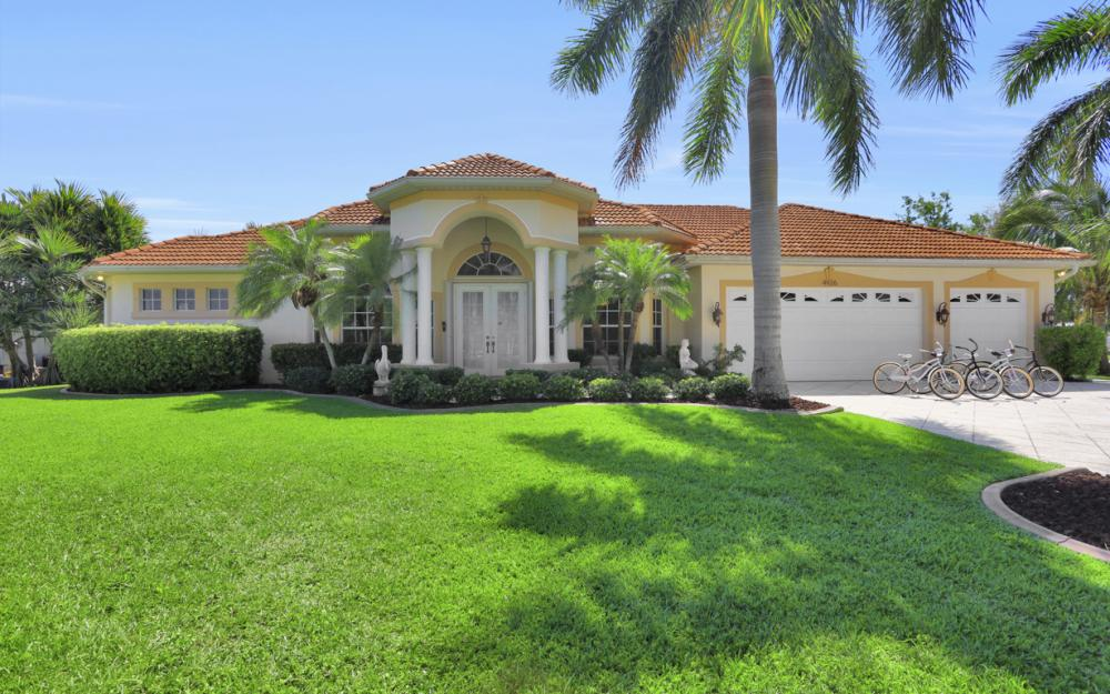 4926 SW 21st Pl, Cape Coral - Vacation Rental 1498727085