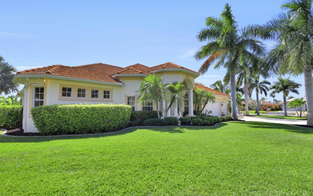 4926 SW 21st Pl, Cape Coral - Vacation Rental 130036991