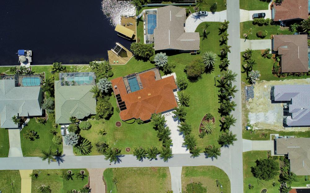 4926 SW 21st Pl, Cape Coral - Vacation Rental 941426582