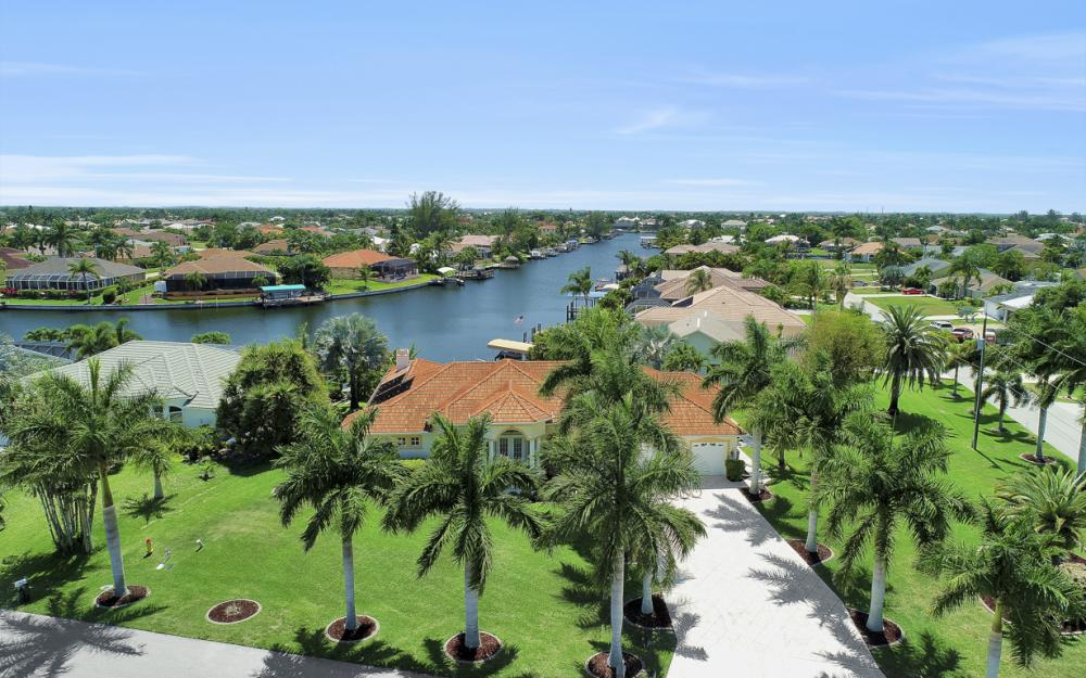 4926 SW 21st Pl, Cape Coral - Vacation Rental 488853128