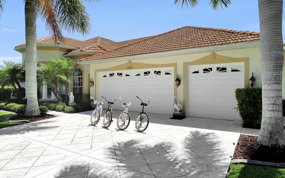 4926 SW 21st Pl, Cape Coral - Vacation Rental 1694356816