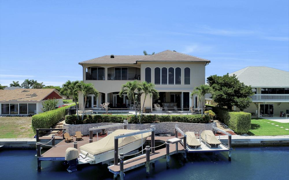 1140 San Marco Rd, Marco Island - Luxury Home For Sale 520190292