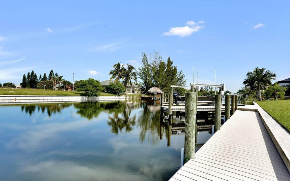 3428 SW 25th PL, Cape Coral - House For Sale 500899812