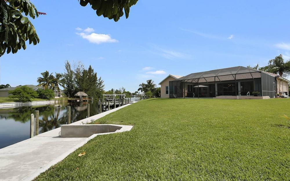 3428 SW 25th PL, Cape Coral - House For Sale 1455067924