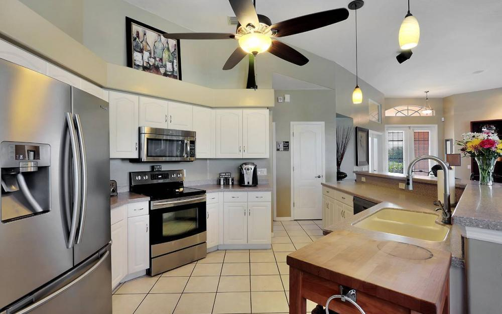 3428 SW 25th PL, Cape Coral - House For Sale 253410087