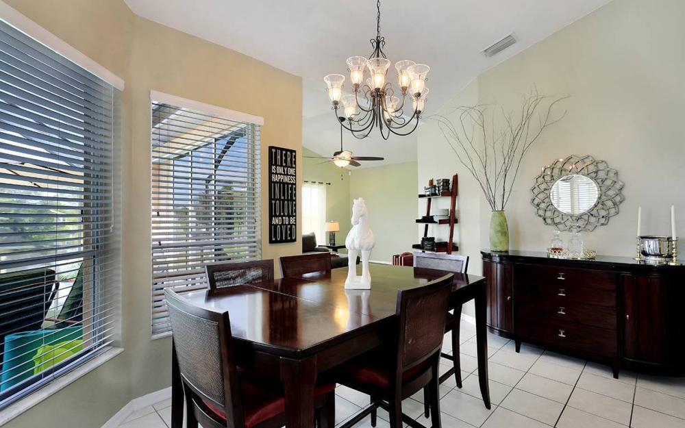 3428 SW 25th PL, Cape Coral - House For Sale 580911349