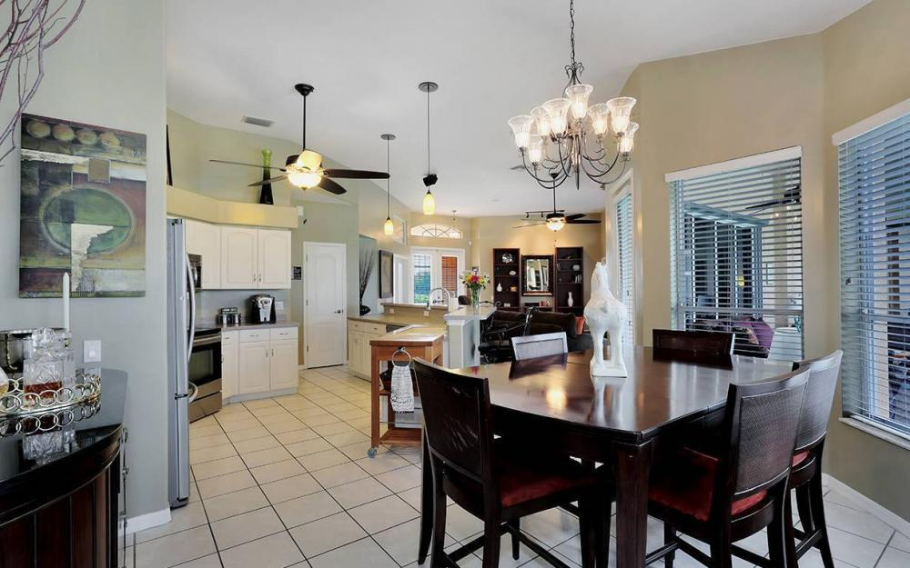 3428 SW 25th PL, Cape Coral - House For Sale 1413875645