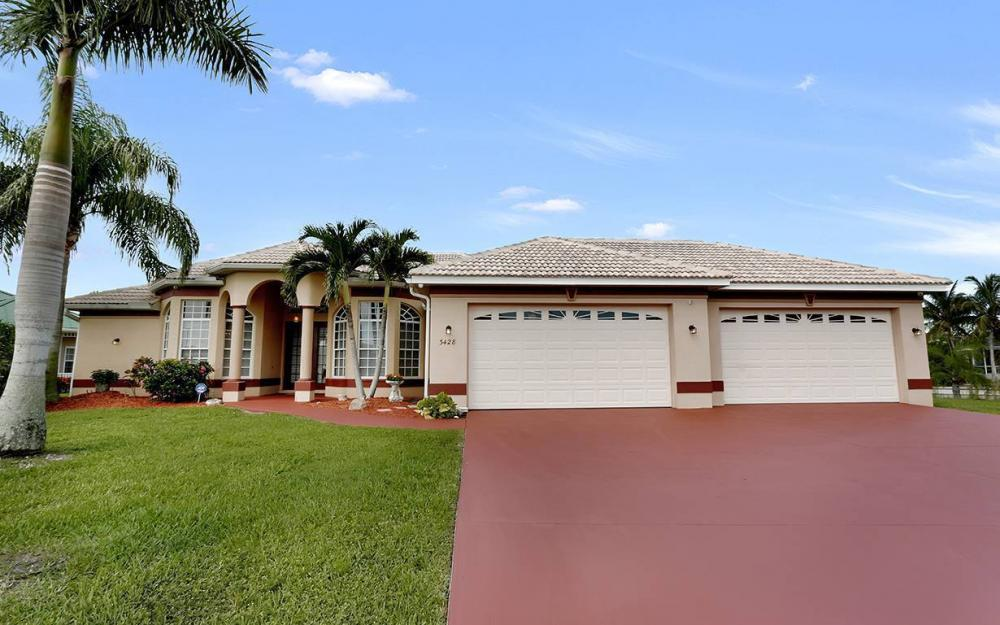 3428 SW 25th PL, Cape Coral - House For Sale 689116823