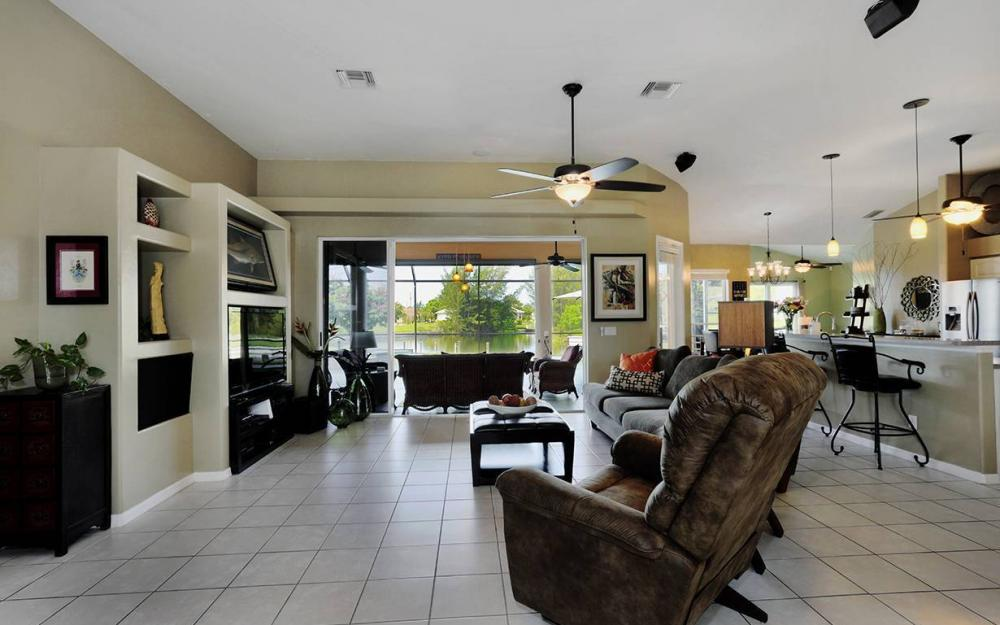 3428 SW 25th PL, Cape Coral - House For Sale 384616786