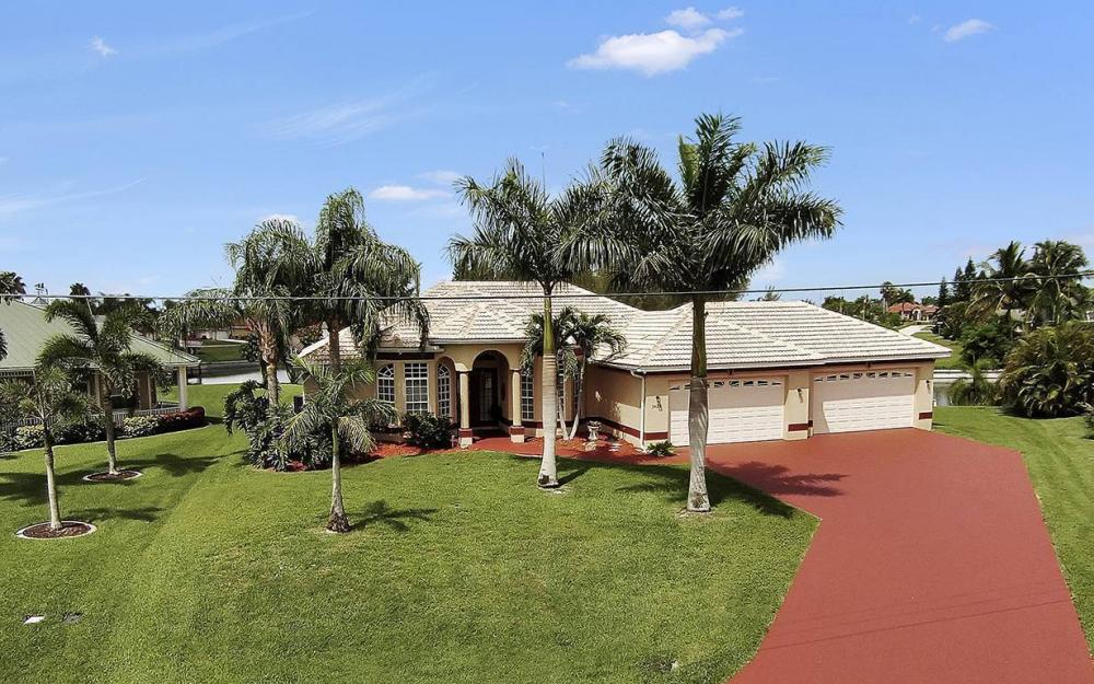3428 SW 25th PL, Cape Coral - House For Sale 350232833