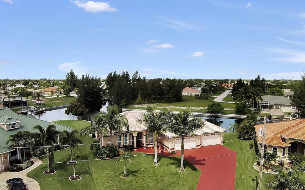 3428 SW 25th PL, Cape Coral - House For Sale 236143902