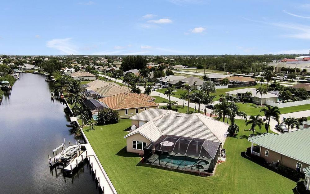 3428 SW 25th PL, Cape Coral - House For Sale 2139910168