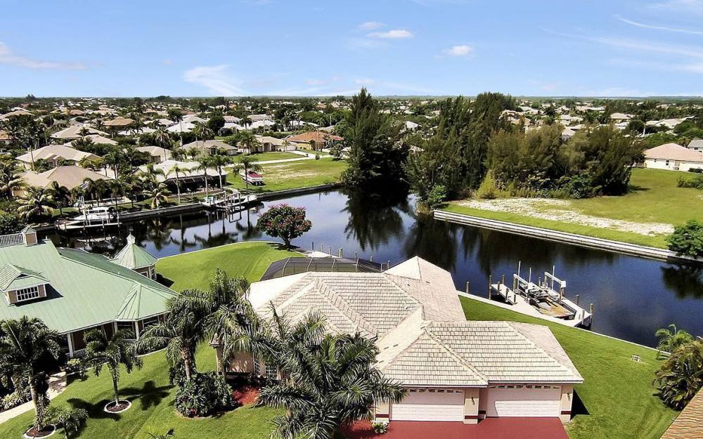 3428 SW 25th PL, Cape Coral - House For Sale 613675829