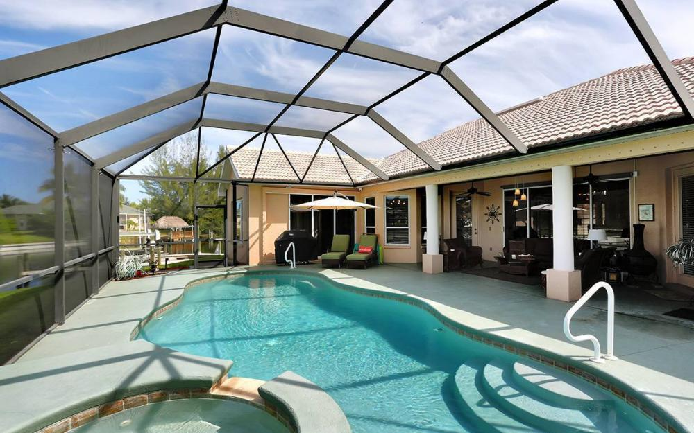 3428 SW 25th PL, Cape Coral - House For Sale 1723977794