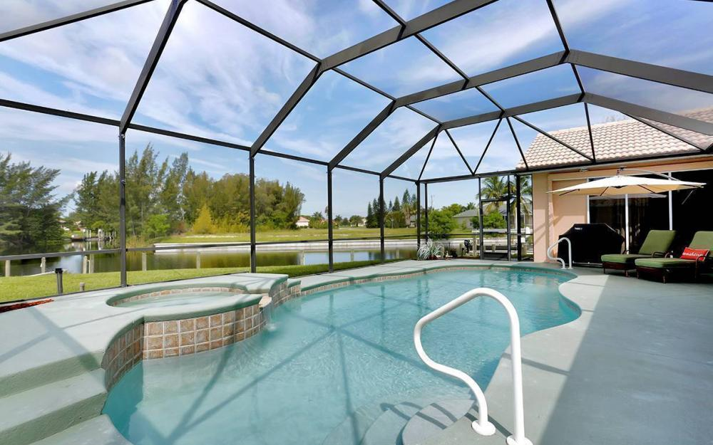 3428 SW 25th PL, Cape Coral - House For Sale 1894175730