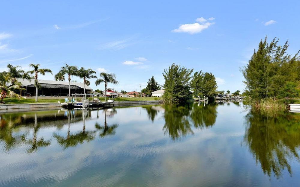 3428 SW 25th PL, Cape Coral - House For Sale 1516201
