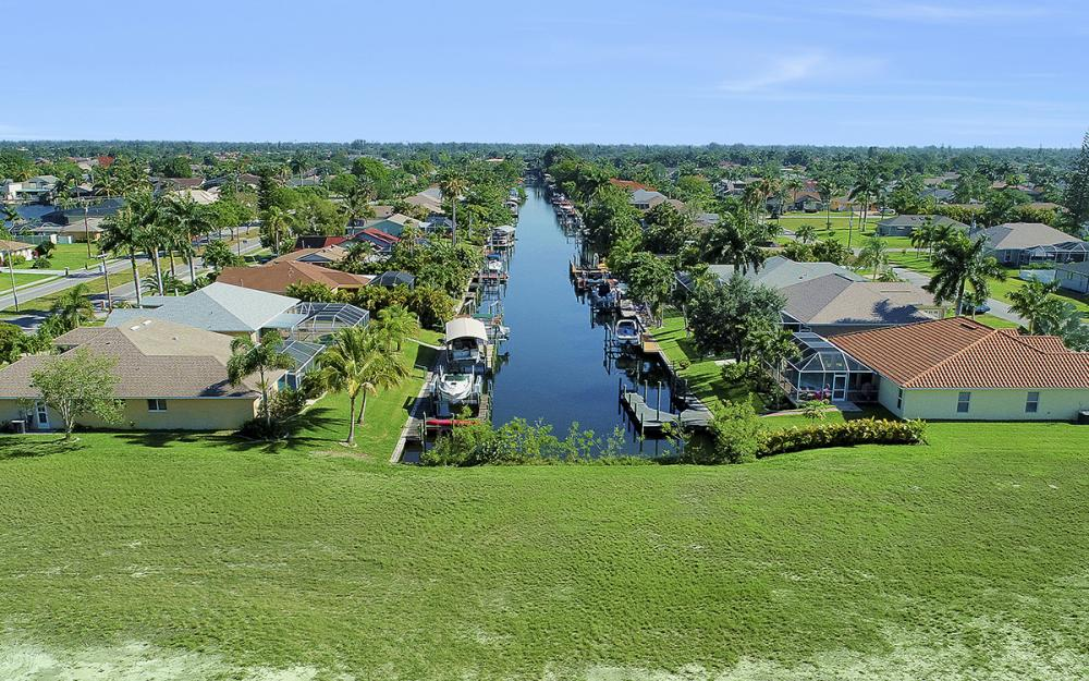 309 SW 47th St, Cape Coral - Lot For Sale 920395063