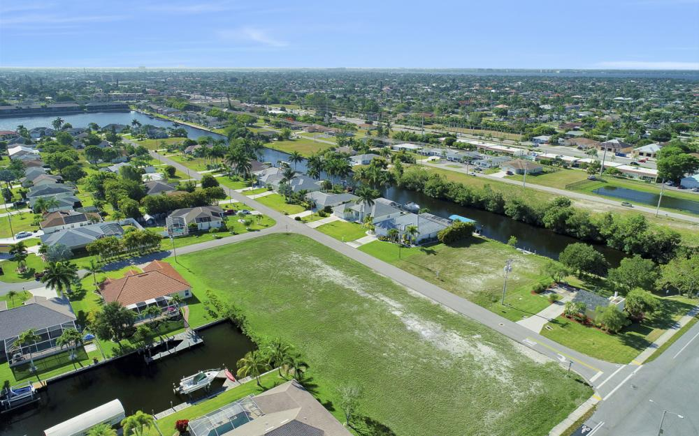309 SW 47th St, Cape Coral - Lot For Sale 346855131